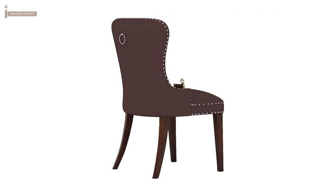 Lenox Dining Chair (Classic Brown)-3