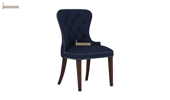 Lenox Dining Chair (Indigo Ink)-1