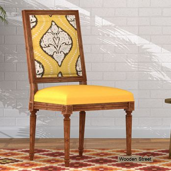 Dining Chair Buy Wooden Dining Chairs Online India At