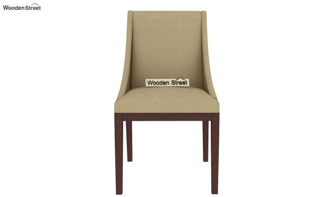 Wave Dining Chair (Irish Cream)-3