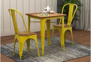 2 Seater Dining Table Set Buy Two Seater Dining Table Sets Upto 55