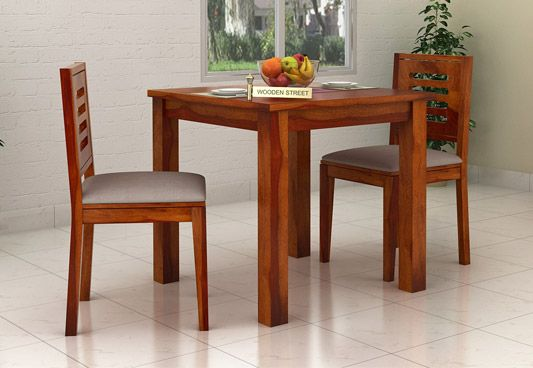 two seater dining set