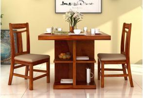 2 Seater Dining Table Set Online