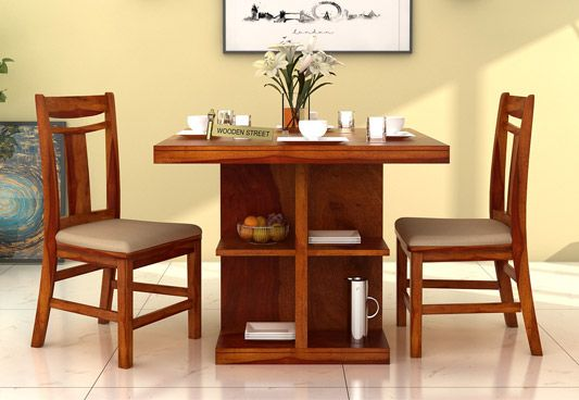 2 seater dining table online