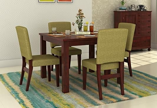 dining table set 4 seater