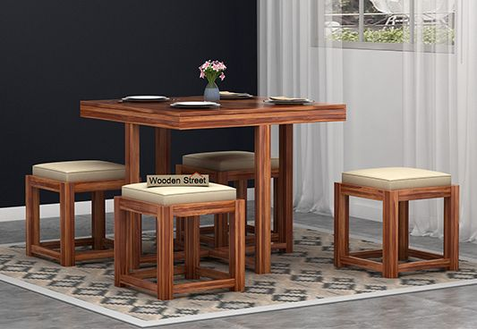 dining table set 4 seater price