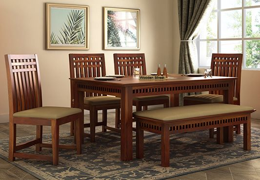 Dining Table 6 Seater Designs