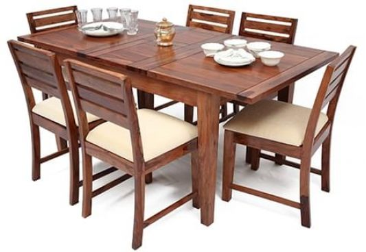 Extendable Dining Table Online