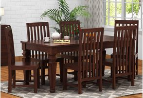6 Seater Dining Table Sets Price