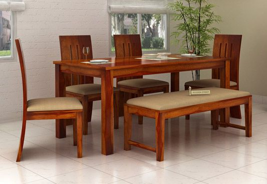 6 Seater Dining Table Sets Online