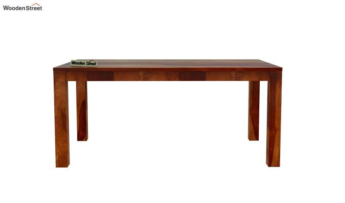 Buy Volpel 6 Seater Dining Table Set Online In India