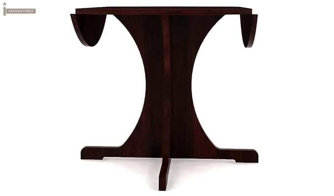 Chelsea Dining Table (Mahogany Touch)-4