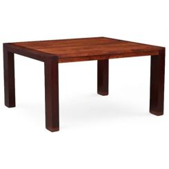 Craven Dining Table (Honey Finish)