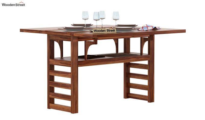 Feller Foldable Dining Table-2