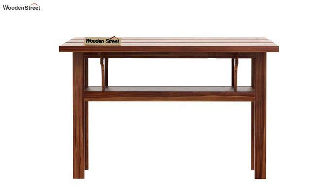 Feller Foldable Dining Table-5