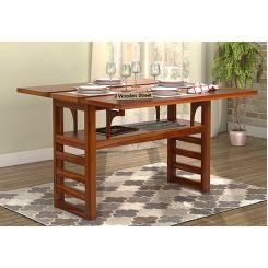 Feller Foldable Dining Table