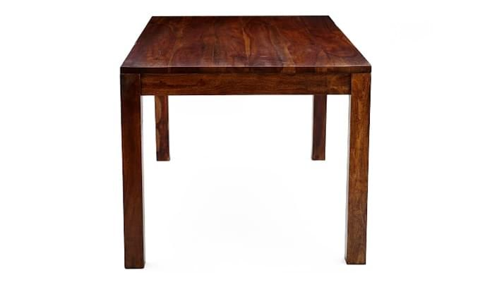 Flick Dining Table (Teak Touch)-3