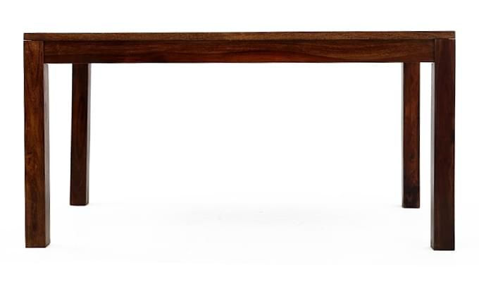 Flick Dining Table (Teak Touch)-4