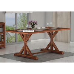 Mindy 6 Seater Dining Table