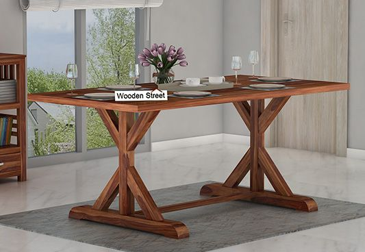 Latest Dining Table Online India