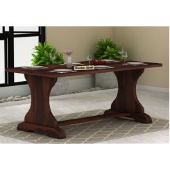 Ryder 6 Seater Dining Table