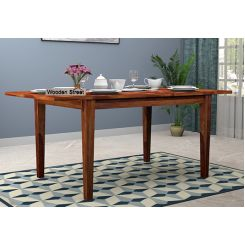 Tim Extendable Dining Table
