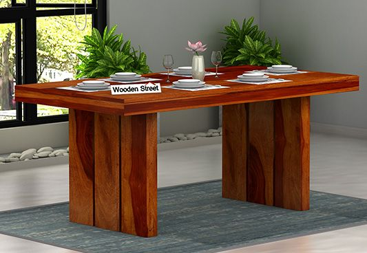 sturdy dining table price