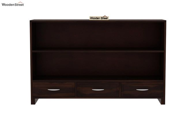 Homer Display Unit (Walnut Finish)-4