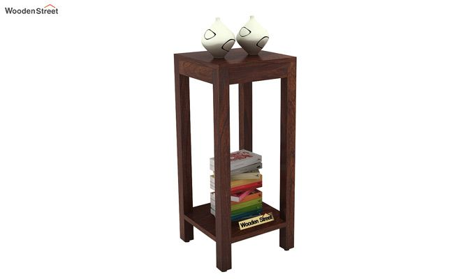 Joel Display Unit (Walnut Finish)-1