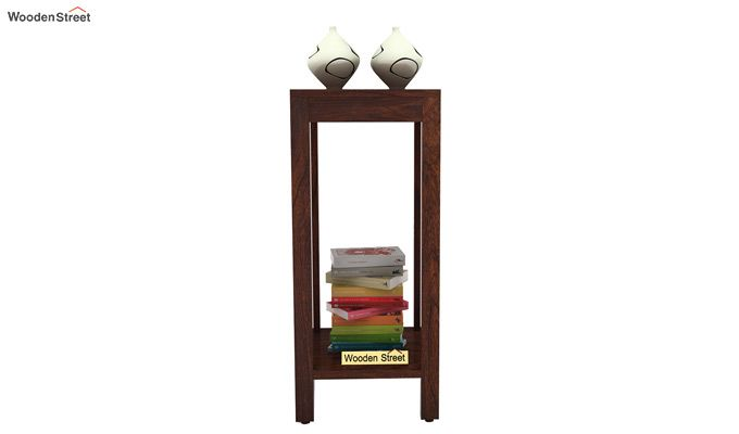 Joel Display Unit (Walnut Finish)-2