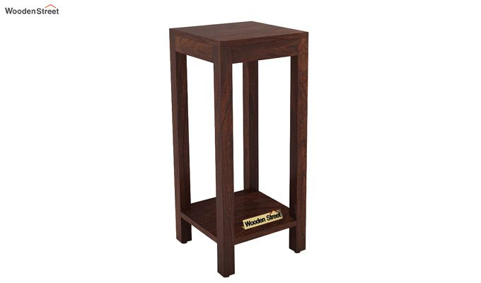 Joel Display Unit (Walnut Finish)-3
