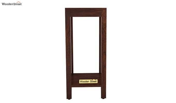 Joel Display Unit (Walnut Finish)-4