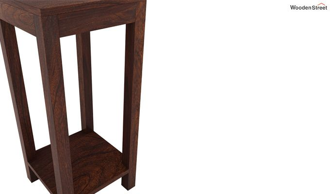 Joel Display Unit (Walnut Finish)-5
