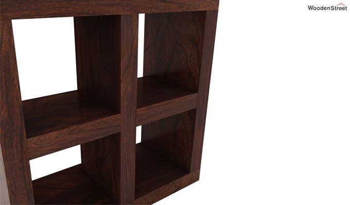 Kaws Display Unit (Walnut Finish)-5