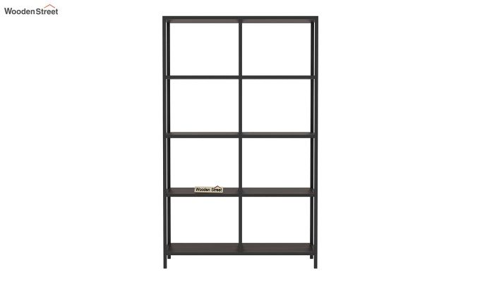 Ventus Display Unit (Walnut Finish)-3