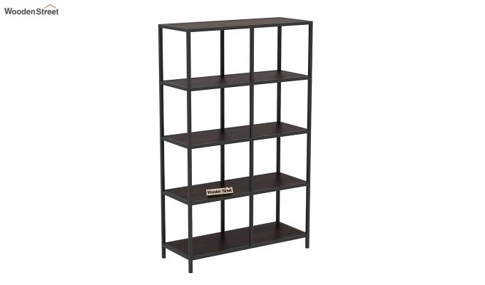 Ventus Display Unit (Walnut Finish)-4