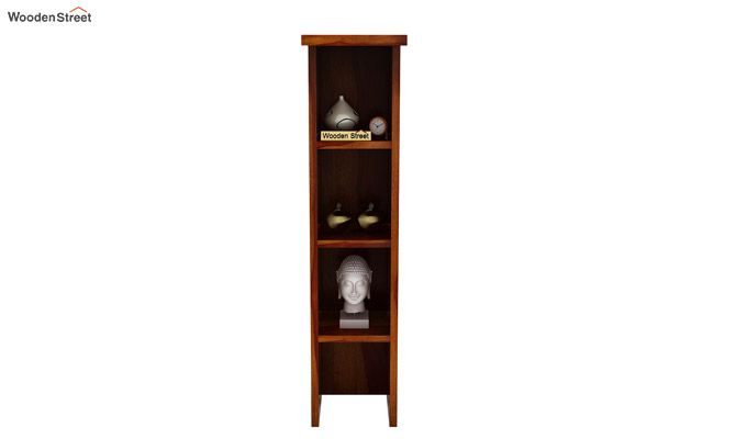 Witkin Display Cabinet (Honey Finish)-2