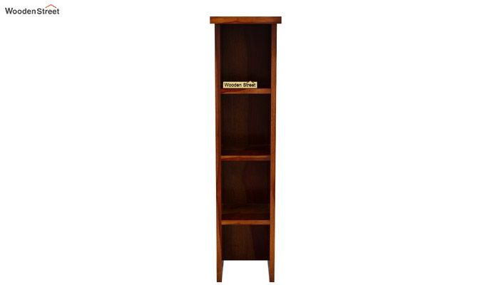 Witkin Display Cabinet (Honey Finish)-4