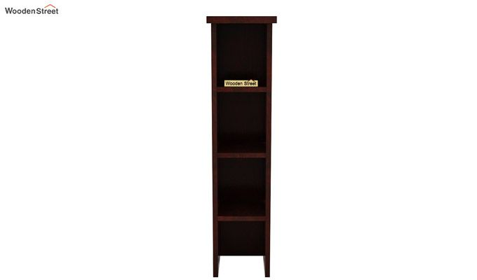 Witkin Display Cabinet (Mahogany Finish)-4