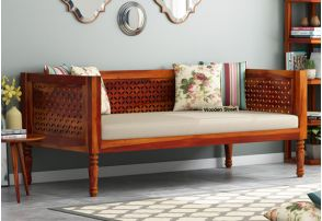 Solid Wood Divan Bed Designs