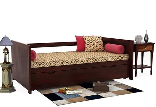 buy trundle bed online in India in best price