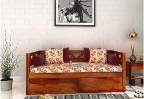 Designer Divan Sofa With Storage India