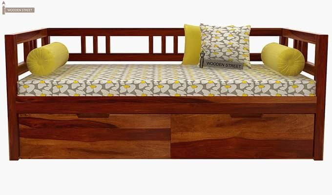 Hudson Divan (Honey Finish)-4