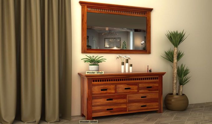 Adolph Dressing Table -1