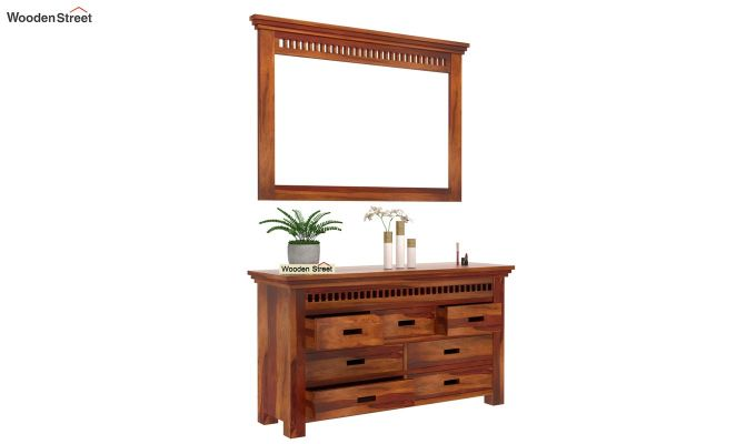 Adolph Dressing Table -4