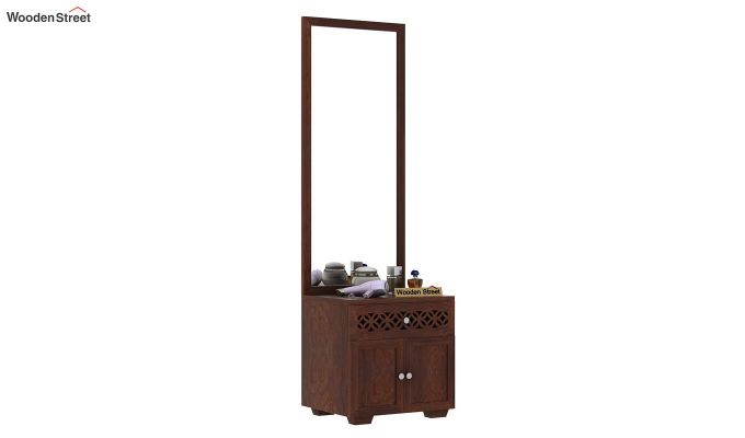 Cambrey Dressing Unit (Walnut Finish)-1