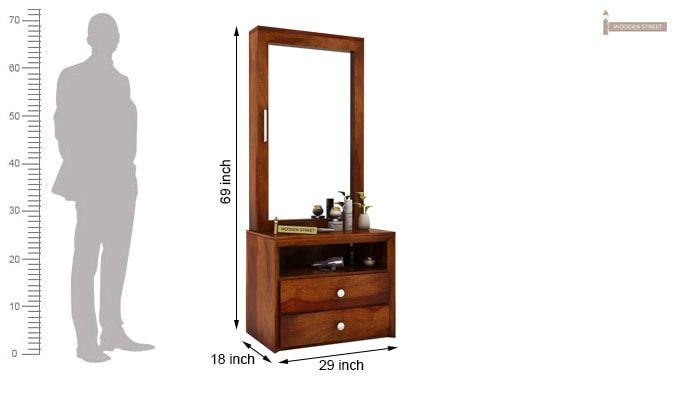 Carvel Dressing Table-10