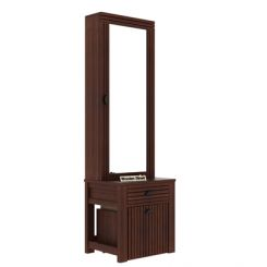 Felner Dressing Unit (Walnut Finish)