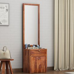 Franklin Dressing Table