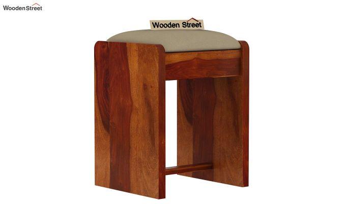 Weston Dressing Unit (Honey Finish)-6